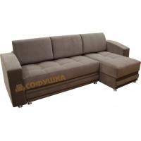 Угловой диван Эко 24 (Marcus-06)